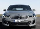 BMW, 6시리즈 그란투리스모 부분 변경 모델 공개