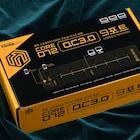 퀵차지 3.0 까지 지원하는 7포트 USB 3.0 허브, 웨이코스 씽크웨이 CORE D72 QC 3.0