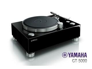 아날로그 전설의 부활 Yamaha GT-5000