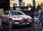BMW I NEXT와 M NEXT가 지향하는 자동차의 미래상은?