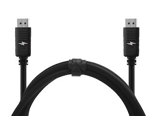 지원아이앤씨코리아 '스위치 DisplayPort V1.4' 케이블 출시 기념 할인 판매