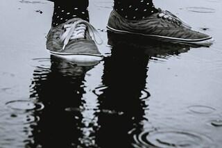 장마철에도 깨끗하고 뽀송하게, 신발건조기