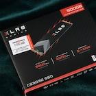 10세대 코어 프로세서용 인텔 400 시리즈 메인보드에서도 최적의 성능을 마이크로닉스 PNY XLR8 CS3030 NVMe SSD