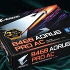 보다 넉넉한 확장성과 풀-옵션을 찾는 합리적인 게이머들을 위한 기가바이트 B460 AORUS PRO AC - 제이씨현