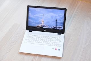 LG 울트라PC 15UD490-GX36K 사용기