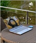 휴대성도 놓치지 않은 고성능 게이밍 노트북, 한성컴퓨터 TFG256XG 아방가르드