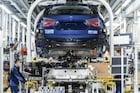 테슬라 기다려, BMW iX3 테스트 완료 예정대로 올해 말 출시