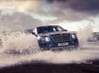 최초의 럭셔리 SUV, 벤틀리 벤테이가 글로벌 판매량 2만대 돌파