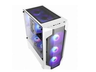 [낙찰 공개] darkFlash G-CLASS 500 RGB (화이트)