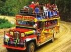 필리핀의 상징이 된 미군 지프 혈통 받은 지프니(jeepney)