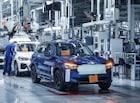 BMW, iX3 최종 프로토 타입 사진 공개