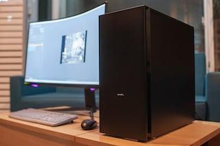인공지능·빅데이터부터 고해상도 영상까지 화끈하게 처리하는 나라장터용 PC '다나와컴퓨터 HTC9-1000'