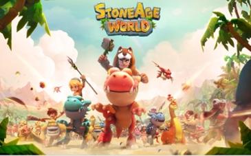 [프리뷰] 글로벌 2억 명이 즐긴 MMORPG의 재탄생 '스톤에이지 월드'