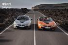 BMW, i8 마지막 18대를 끝으로 생산 종료