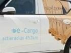 기아차 쏘울 EV, 네덜란드서 전기 상용차로 변신(?)