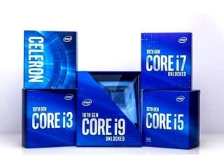 현명하게 골라보는, 새로운 시대를 위한 10세대 코어 프로세서 기반 PC 업그레이드