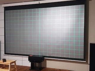 아파트단지 공용홀 소형 극장 만들기 폴크오디오 T50 5.1채널 옵토마  Suhd61