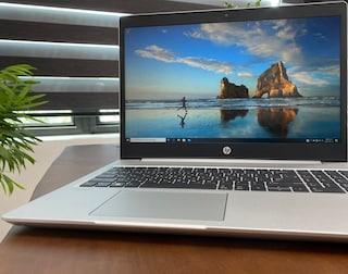 HP 프로북 455 G7-3Q046PA 실사용기!