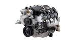 쉐보레, 배기량 7000cc급 신형 V8 엔진 공개..570마력 파워