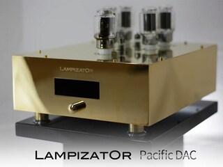 [리뷰] 최정상급 소스 기기에 한껏 다가간 램피제이터의 힘찬 도약 LampizatOr Pacific DAC
