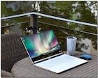 대화면이 필요한 인강과 사무용으로 딱 맞는 슬림 노트북, LG 그램17 17ZD90N-VX30K