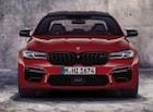 BMW, M5/M5 컴페티션 부분변경 모델 유럽 출시