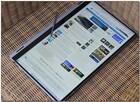 확장성 높인 고성능 컨버터블 노트북, 삼성 갤럭시북 플렉스 알파 NT750QCR-A58A