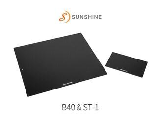 잃어버린 디테일의 회복 Sunshine B40 & ST-1