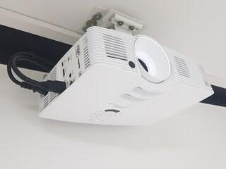 옵토마 풀HD 프로젝터 HT26 침실 재설치 리포트