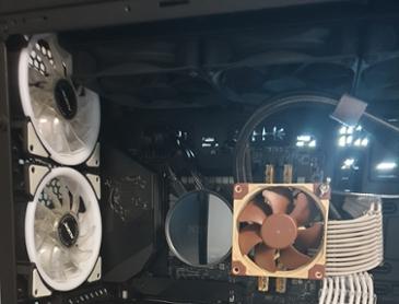 Z490 유니파이 사용기