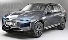 내년 데뷔할 BMW iX5는 어떤 차?..1회 충전으로 750km·전기차 시대 성큼