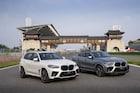 BMW, 608마력 '뉴 X5 M'·'뉴 X6 M' 출시..판매 가격은?