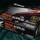 4세대 라이젠 그리고 새롭게 출시된 라이젠9 3900XT 를 위한 투자, 기가바이트 B550 AORUS PRO AC
