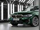 BMW 코리아, 온라인 한정판 M340i BMW 코리아 25주년 페리도트 그린 에디션 출시