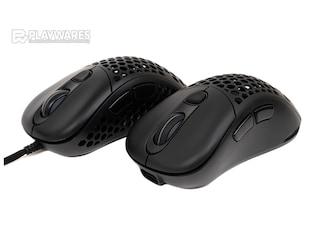 제닉스 TITAN G AIR wireless 타공 무선 게이밍 마우스 리뷰