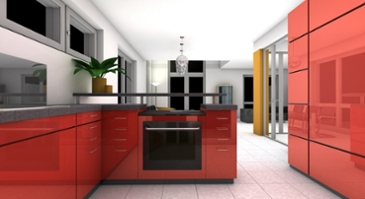 집 내부 인테리어를 도와 줄 무료 가상 인테리어 프로그램 10
