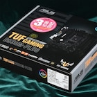 4세대 라이젠 프로세서를 위한 선투자, 하지만 2세대 라이젠7 2700X 프로세서도 되는 에이수스 TUF GAMING B550M-PLUS 에스티컴