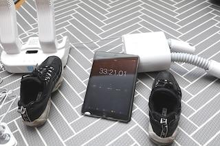 신발건조기 전격 비교 리뷰 (샤오미 디어마 HX20 vs 에브리봇 신애바람 SA100) 2편