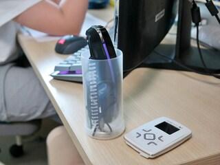 집중력 향상 및 긴장 해소 위한 엠씨스퀘어 X7 사용기
