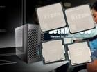 내장 그래픽 PC라도 게임 포기 어렵다면?, AMD와 인텔 보급형 CPU 비교