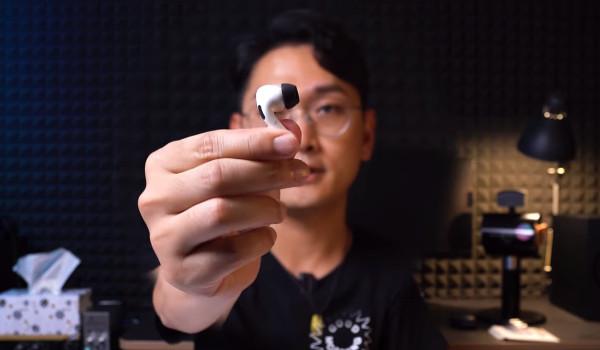 에어팟 프로용 폼팁 리뷰