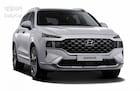 현대차, 디젤 SUV '더 뉴 싼타페' 출시..가격은 3122만~3986만원
