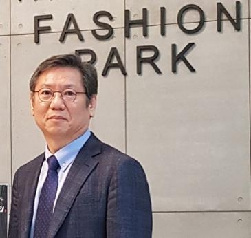 """""""동대문패션타운 정품인증제 사업 성공이 중요"""""""