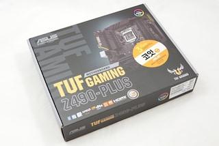가성비 Z490 메인보드,ASUS TUF Gaming Z490-PLUS