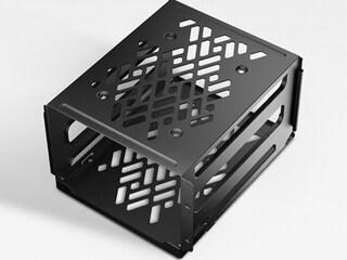 서린씨앤아이 '프렉탈디자인 디파인 7' 시리즈에 사용 가능한 액세서리 3종 출시
