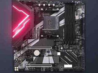 이엠텍, AMD 3세대 라이젠 프로세서 지원 '바이오스타 레이싱B550 GTQ' 출시