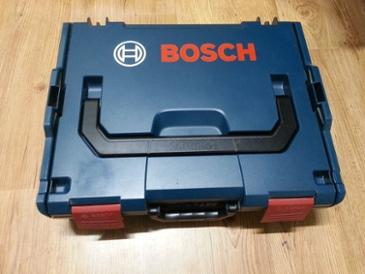 보쉬 GDX 18V-EC (5.0Ah, 배터리 1개) + 보쉬 AL 1860 CV 충전기