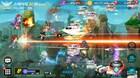 조이시티 신작 '히어로볼 Z'는 전대물 콘셉트 게임이다