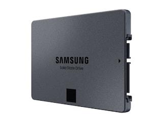 삼성전자, 업계 최대 용량의 소비자용 4비트 SATA SSD '870 QVO' 출시