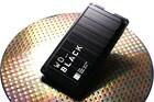 외장형 SSD에서 이 속도가? Western Digital WD Black P50 Game Drive
